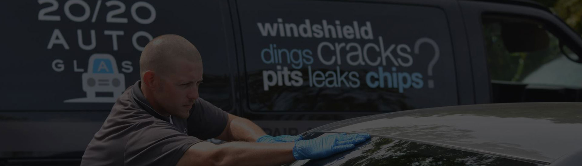Windshield Replacement Greenville SC