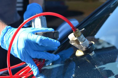 Fast windshield repair Spartanburg sc
